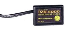 Sensaphone IMS-4812 Mini-Temperature Sensor w/7' Cable