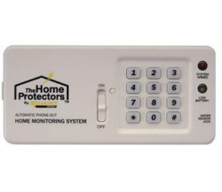 Reliance Controls THP202 Freeze and Power Failure Alarm