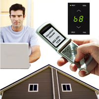 Remote Thermostat Control