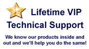 Superb Technical Support