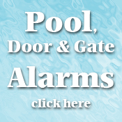 Pool, Door, and Gate Alarms