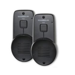 CHAMBERLAIN NTD2 Wireless Indoor/Outdoor Portable Intercoms (Pair)