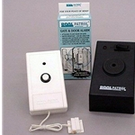 Pool Patrol Door/Gate Alarm w/Wireless Remote Receiver GA-30