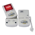 Reliance Controls Wireless Flood/Freeze Warning Flasher THP203