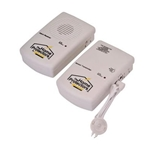 Reliance Controls Wireless Flood/Freeze Alarm System THP204