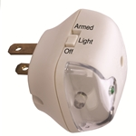 Reliance Controls PowerOut Power Failure Alarm and LED - THP207