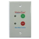 WaterCop Classic Water ON/OFF Control Wall Switch RS100