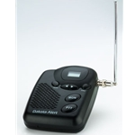 Dakota Alert M538-BS MURS Alert Two-Way Base Station Radio