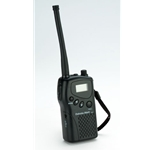 Dakota Alert M538-HT MURS Two-Way Hand Held Radio
