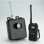 Dakota Alert MURS HT KIT (One MAT Transmitter and One M538-HT Handheld Radio)