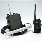 Dakota Alert MAPS HT KIT (One MAPS Transmitter and and One M538-HT Handheld Radio)