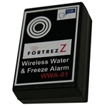 FortrezZ Water Sensor & Freeze alarm (WWA-01)
