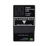 Floodfree Pump Control and Alarm