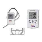 Maverick ET-73 Remote BBQ & Smoker Dual Probe Wireless Thermometer