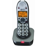Amplicom PowerTel 501  Additional DECT 6.0 Amplified Cordless Handset for the PowerTel Series (Clearance)