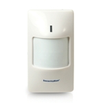 Security Man SM-80 Wireless Wide-Angle Pir Motion Sensor for Air-Alarm (Clearance)