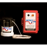 Detectit Hardwired Wastewater Backup Alarm Standard Kit