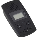KJB Security DR004 Call Assistant SD Phone Recorder