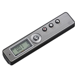 KJB Security D1306 Mini Digital Voice Recorder