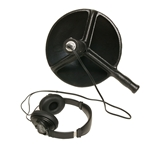 KJB Security Bionic Ear and Booster Set