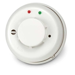 Silent Call SC-SS/SDTR Signature Series Smoke Detector with Transmitter