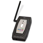 Silent Call FA3-SS Signature Series Fire Alarm Transmitter w/ Battery (Contact Input)