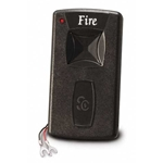 Silent Call FA1004-3 Fire Alarm Transmitter w/Battery (Contact Input)