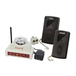 Silent Call SC-KIT-3 Sidekick Receiver Phone/Doorbell Notification System