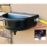 RPI TG40 1.5 Gallon Multi Purpose Automatic Float Waterer