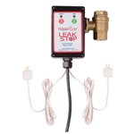 WaterCop LeakStop Plus Single Point Detection and Automatic Shut-Off WCLSLFA
