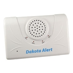 Dakota Alert DCR-2500 Duty Cycle Receiver