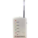 KJB Security SH055DV High Frequency RF detector