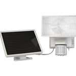 Maxsa Innovations Solar-Powered 50 LED Security Floodlight