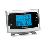 Meade TE653ELW-M Personal Weather Station with Atomic Clock