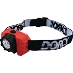 Dorcy Three LED Headlamp