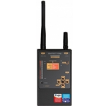 KJB Security DD1206 Professional Digital RF Detector