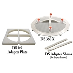 Drainsafe DS360X Drain Cover