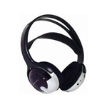 Unisar TVLHS TV Listener Infrared Additional Headset