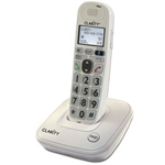 Clarity D704 DECT 6.0 Amplified Cordless Phone