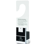 Serene Innovations CentralAlert Notification System Door Knock Sensor with Hanger