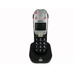 Amplicom PowerTel 701  Additional DECT 6.0 Amplified Cordless Handset for the PowerTel 7 Series