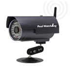 Pool WatchDog Swimming Pool Safety Cam