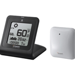 Oregon Scientific Touch Advanced Weather Station