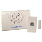 Dakota Alert 2500 Universal Transmitter and DCR-2500 Duty Cycle Receiver