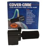 Danner MFG Cover Care 350 Pool Cover Pump