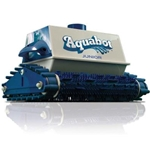 Swimtime Aquabot Junior Automatic Pool Cleaner