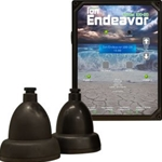 Metropolitan Industries Ion Endeavor Smart Controller and Sensors