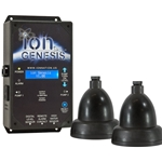 Metropolitan Industries Ion Genesis Smart Controller and Sensors
