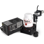 Metropolitan Industries Ion Storm Pro 2100DC  Battery Backup System