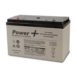 Metropolitan Industries Ion Power + 12Volt Deep Cycle AGM Battery